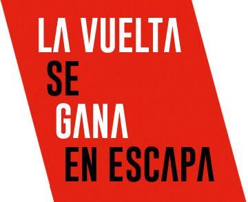 ¡La Vuelta se gana en Escapa!