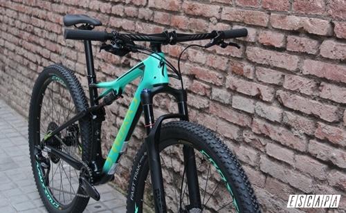 Specialized Epic Escapa, consigue la mejor bici doble!