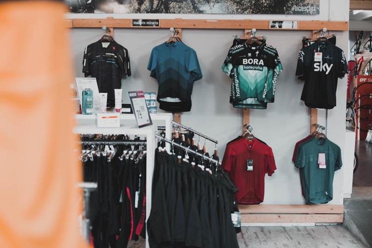 Top Ventas Ropa Primavera-Verano 2019. Tu outfit ciclista en Biciescapa!
