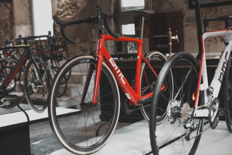 Sorteo bici BMC en Biciescapa. ¡Entra y participa!