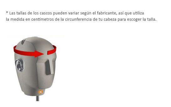 Top Ventas Cascos. Seguridad y estilo con Biciescapa!