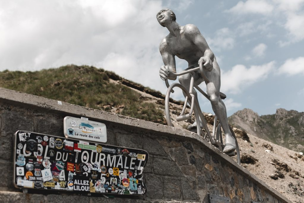 Tourmalet Experience Tour by Escapa