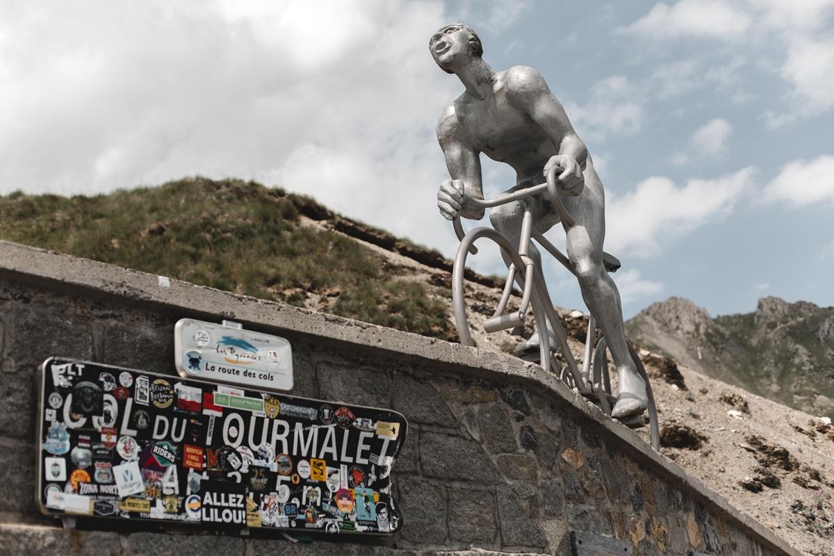 Tourmalet Experience Tour by Escapa. ¡Siéntete como un profesional!