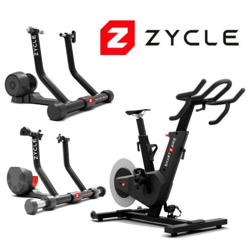 Nuevos rodillos de entrenamiento Bkool ¡Llega Zycle a Biciescapa!