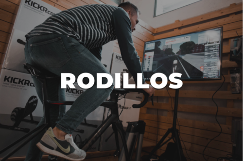 Rodillos Ciclismo